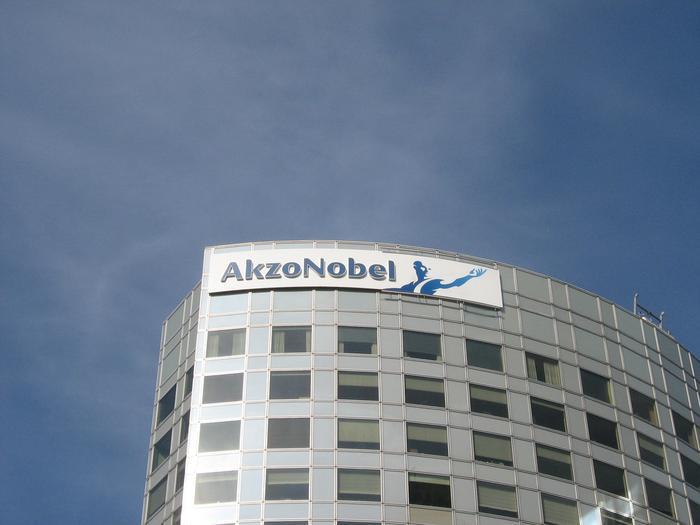 AkzoNobel als jongste Nederlandse prooi
